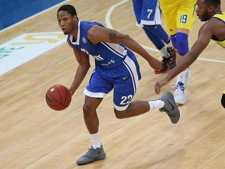 e55c0c47 Баскетбольный «Зенит» поставил на ноги - Спорт - Новости Санкт ...