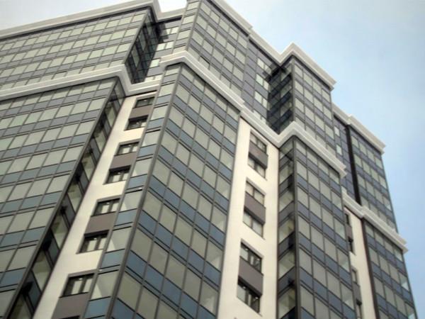 «YouПитер» - доступное жилье с петербургским характером