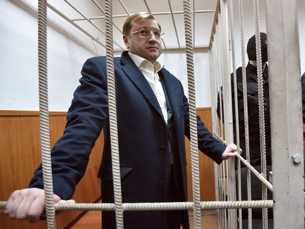 Взятка обошла Михальченко
