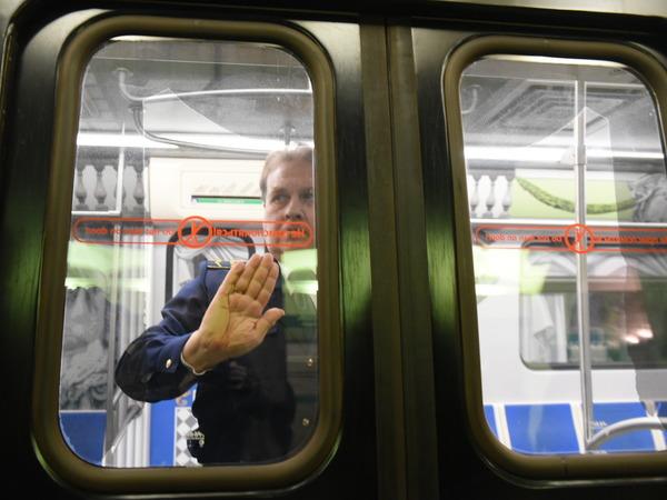 Метрополитен уводит миллиарды на запасный путь