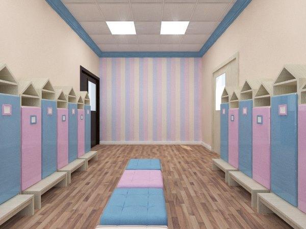 Новый детский сад открылся в ЖК «GreenЛандия»