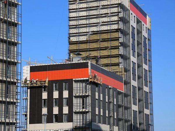 Цены на жилье не устраивают жителей Петербурга
