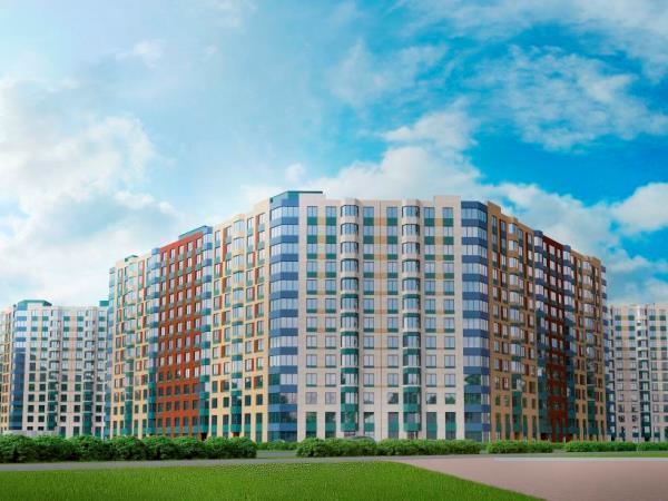 «Строительный трест» завершает разработку жилого проекта в Купчино