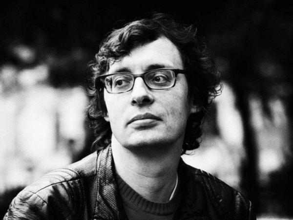 Писатель и филолог Андрей Аствацатуров.