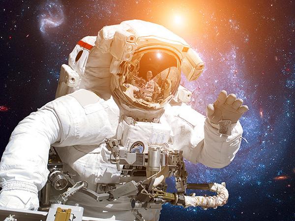 NASA/PressFoto