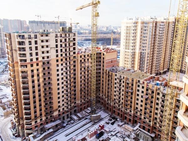 5 и 7-21 лоты ЖК «Капитал» аккредитованы «СМП Банком»