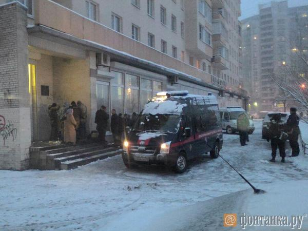 Взрыв у библиотеки на Кима произошел при разборе устройства