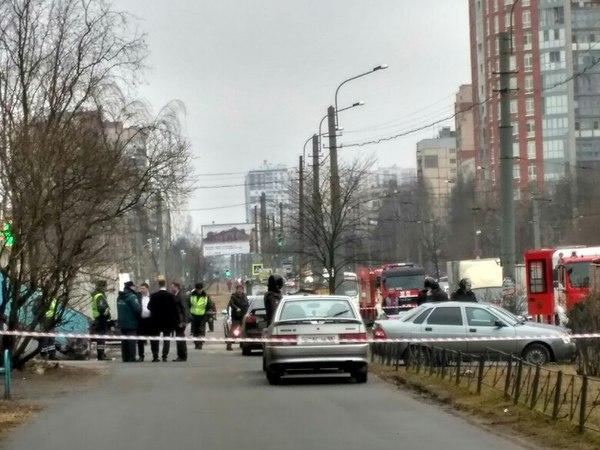 Жителей дома на Товарищеском эвакуировали из-за угрозы взрыва
