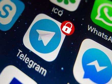 Госдума подбирается к Telegram