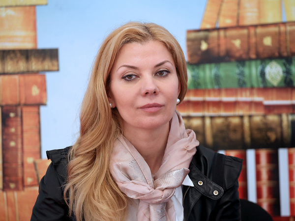 Ирада Вовненко: Я хочу поговорить с РПЦ