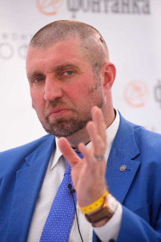Дмитрий Потапенко: «Что делать с 10 млн руб? Переведите их в доллары и не морочьте голову!» (Иллюстрация 3 из 3)
