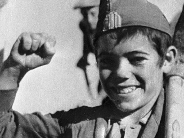 Русские испанцы: как в СССР испанских детей спасали
