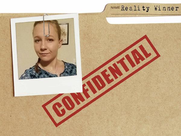 Новый «сноуден» США – снова женщина