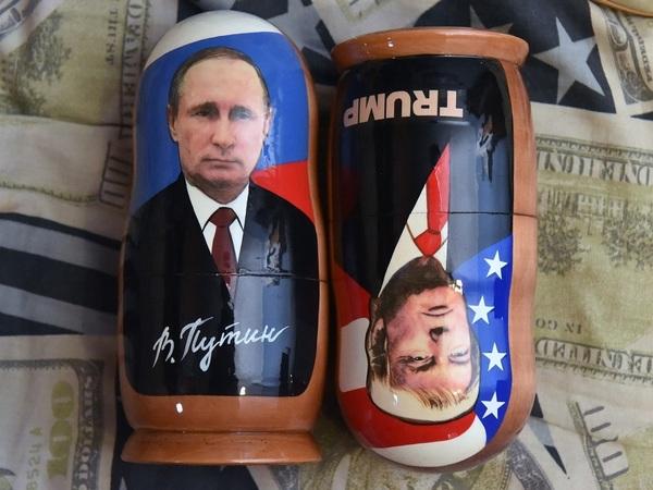 Перезагрузка санкций