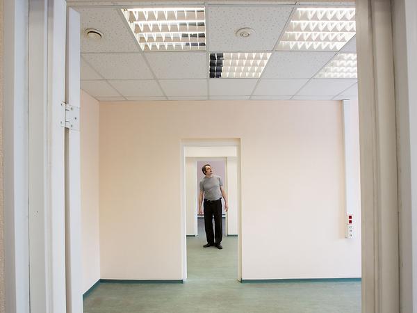 Есть ли жизнь на первом этаже