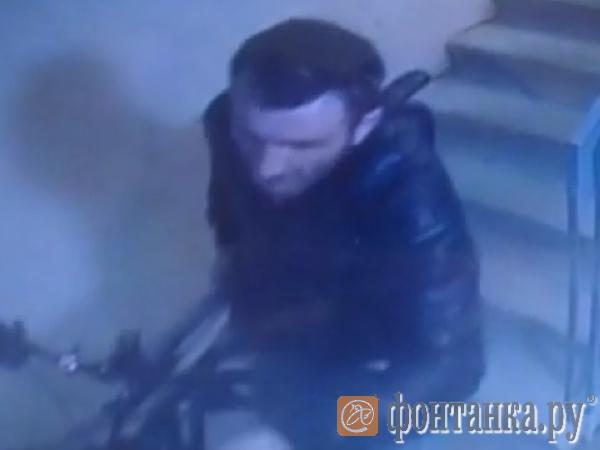 Арестован самый разыскиваемый похититель велосипедов в истории Петербурга