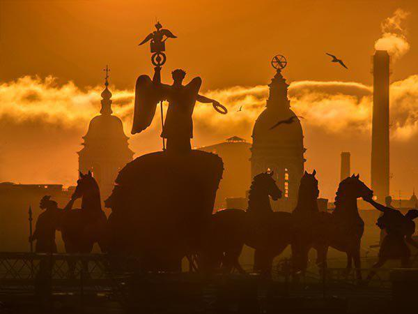 Фото Александр Петросян