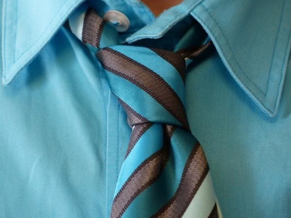 Галстук для депутата: дресс-код ЗакСа не будет прежним