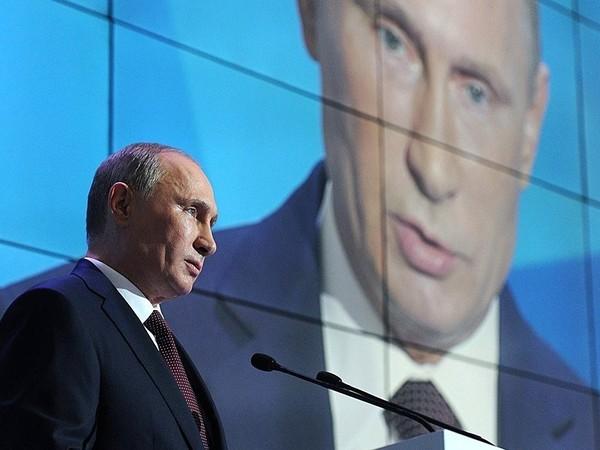 Кому можно спорить с Путиным и чем это кончается
