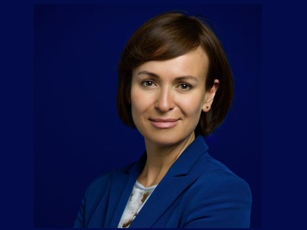 Юлия Ружицкая назначена директором по продажам «Главстрой-СПб»