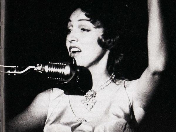 Иезавель Джаза: Как пела Анита О'Дэй