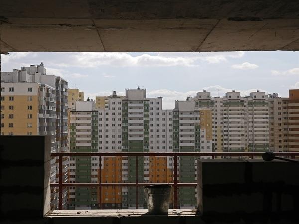 Где купить квартиру: город или пригород
