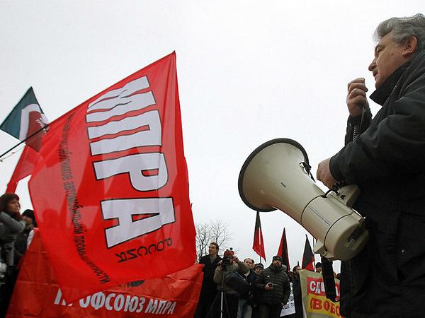 Пётр Ковалёв/Интерпресс
