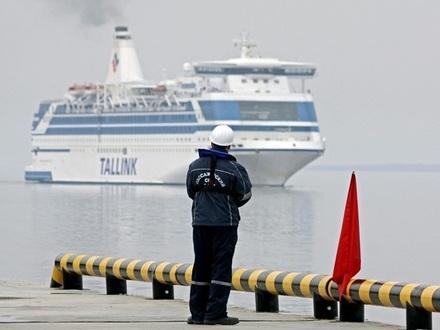 Вояжа не будет. Власти Петербурга не договорились с эстонской Tallink Line о создании регионального круизного оператора