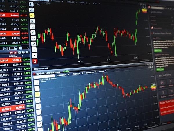 Рекордный обвал на мировых биржах: грозит ли миру новый финансовый кризис?