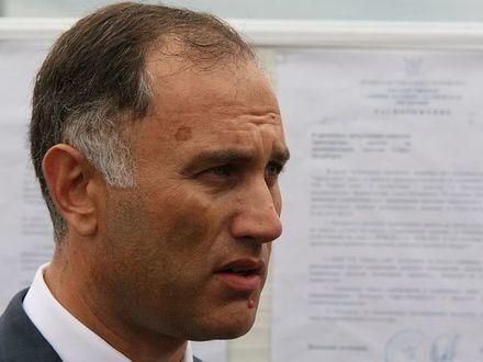Оганесян ответит за ОПГ на стадионе. На него обиделись за молчание о Михальченко
