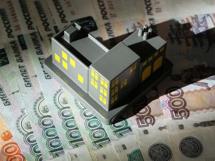 клиент взял в банке кредит 150000 рублей на год 14500