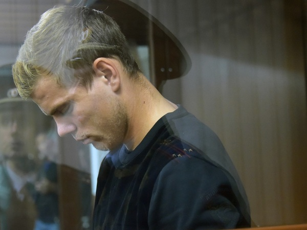 Мера милосердия. «Зенит» простил Кокорина, суд напомнил о реверсе закона