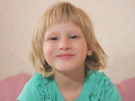Подарите надежду на жизнь маленькой Кате