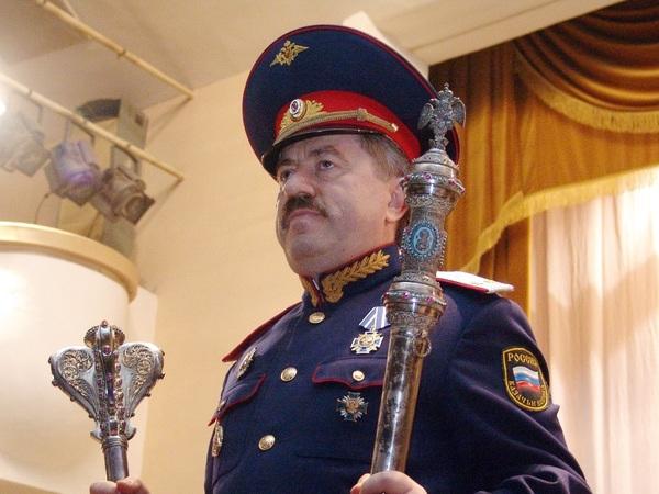 Виктор Водолацкий//Василий Дерюгин/Коммерсантъ