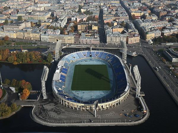 Новая жизнь «Петровского». Что происходит с легендарным стадионом после ухода «Зенита»