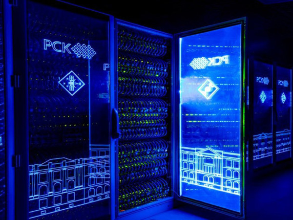 "<a href=""http://scc.spbstu.ru/"">Суперкомпьютерный центр ""Политехнический""</a>"