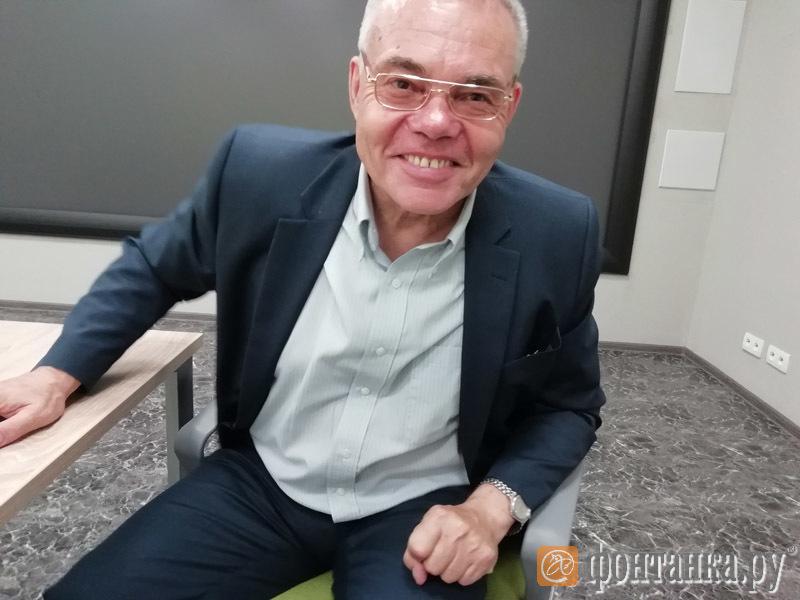 Владимир Забороский