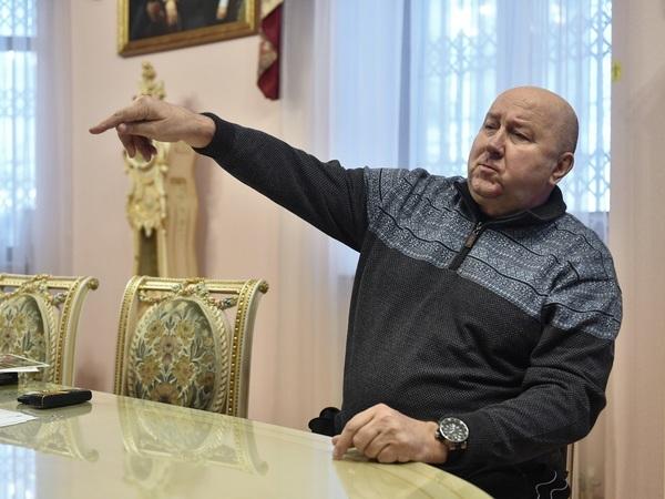 «Жалею, что не прикончил их тогда».  Шеф охраны Ельцина о расстреле Белого дома