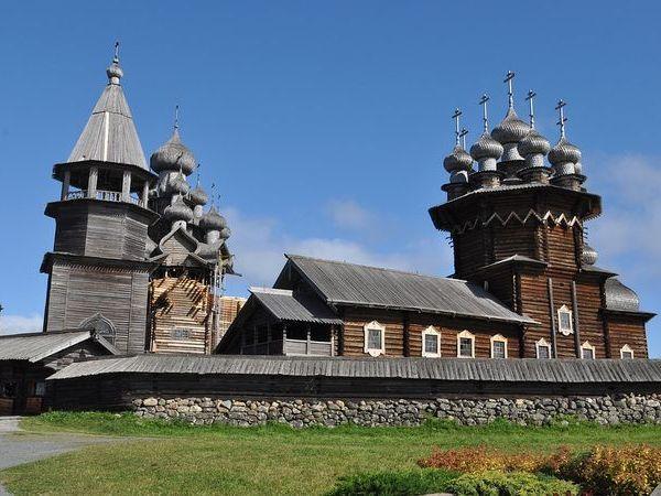 Профсоюз реставраторов и Управление Министерства культуры РФ по СЗФО сохранят культурное наследие