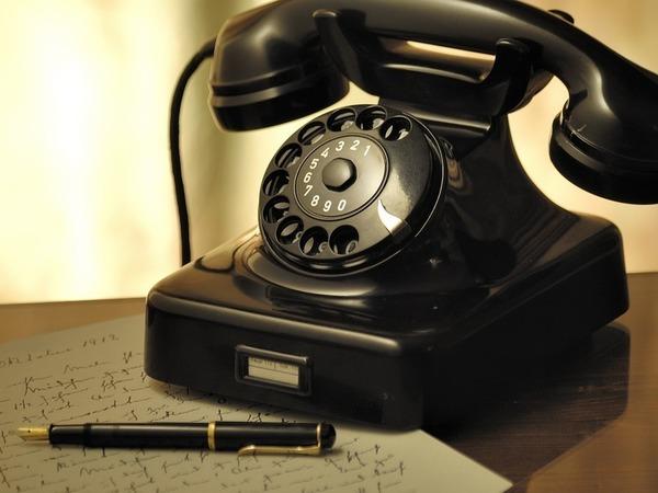 Барышня, Смольный! В городской администрации выдали пособие, как говорить по телефону с петербуржцами