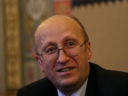Первый пошёл. Правительство покидает имущественный вице-губернатор Михаил Мокрецов