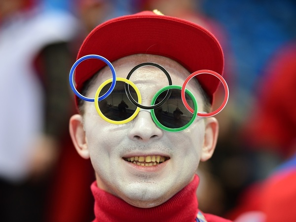 От Лиги чемпионов до Олимпиады. Петербуржцев накормят спортивными зрелищами до отвала