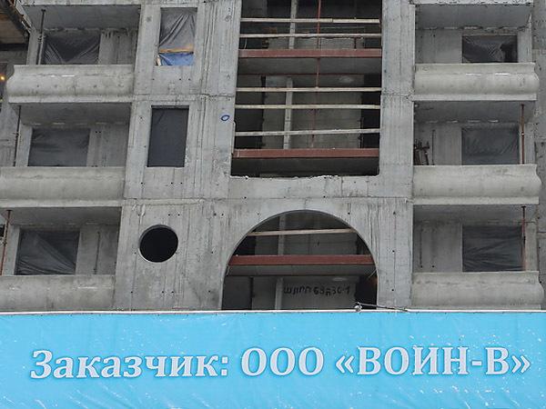 Отпустите долги, мы город защищаем. Петербургские активисты ищут спасения в КС от судебных расходов