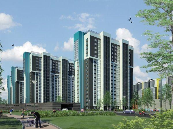 Новое предложение в жилом комплексе «Шуваловский»: старт продаж квартир в доме №23