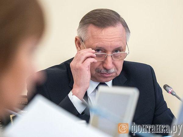 Предвыборный троллинг. Кто поможет избрать губернатора Петербурга