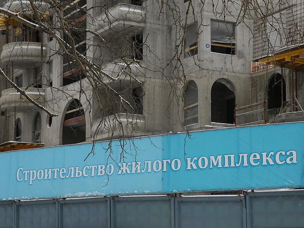Реновация на распутье. В расселение петербургских хрущевок вмешались закон и антимонопольщики