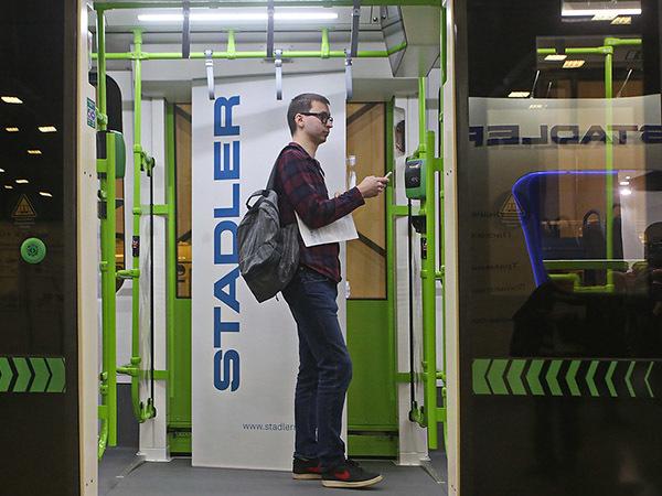 Трамвай отправляют на юг: родители «Чижика» могут открыть новое производство рядом с КАД