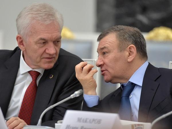 Тимченко, Ротенберг и иностранцы: кого имеет в виду Албин, заявляя о разрушении монополии «Метростроя»