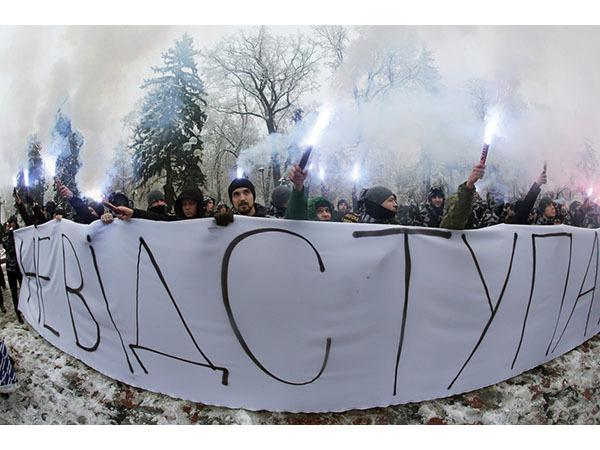 Украина с 28 ноября – на военном положении. Что это значит для россиян