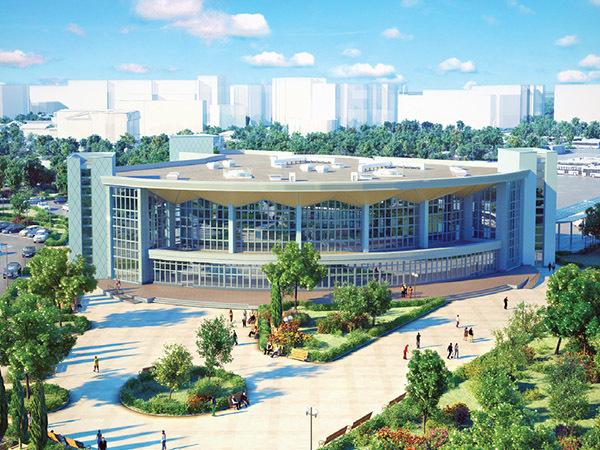 Автовокзал «Южный» в Купчино задерживается: Албин не верит в стратегического инвестора